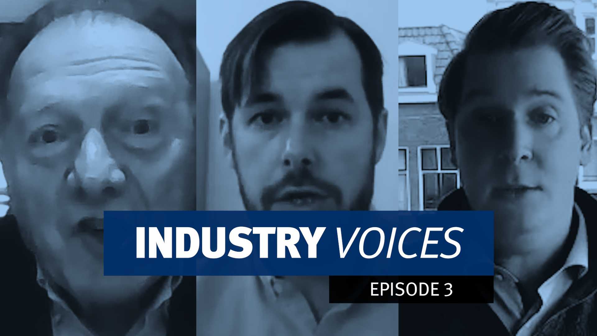 Industrial Voice